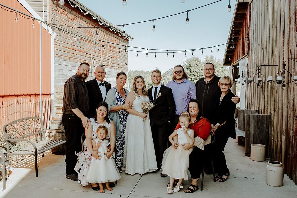 wedding photographer ann arbor michigan