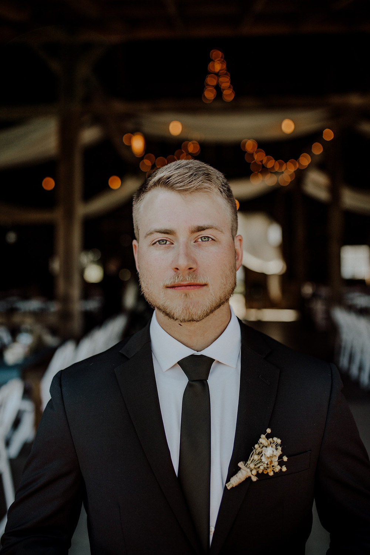 reasonable michigan wedding photographers