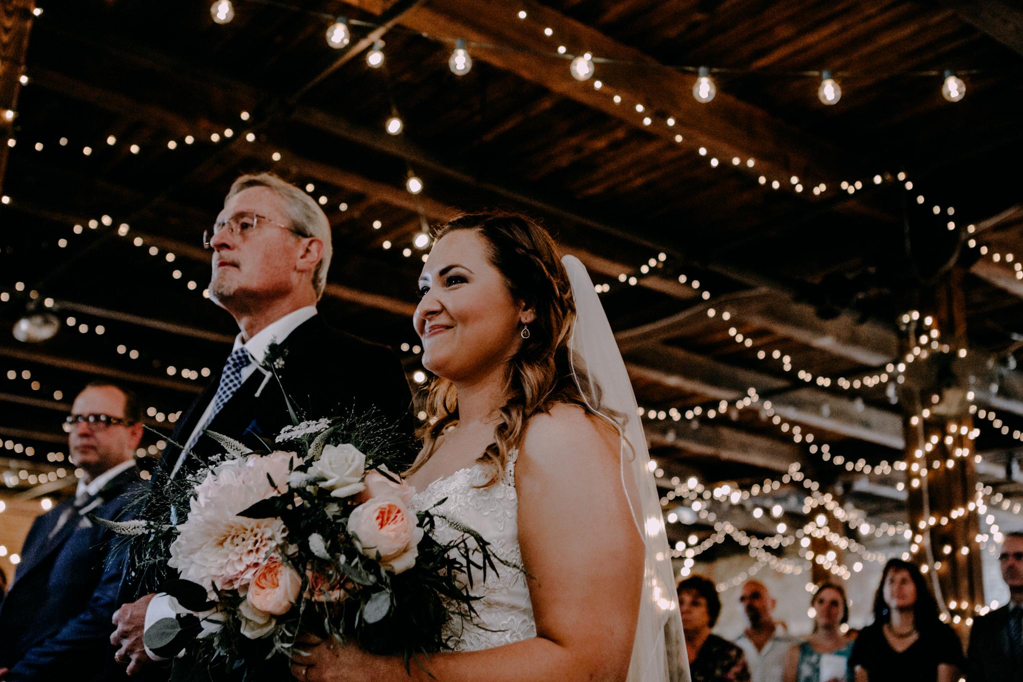 wedding ceremony photo