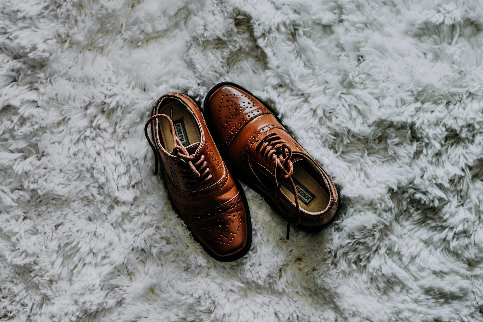 ringbearer shoes