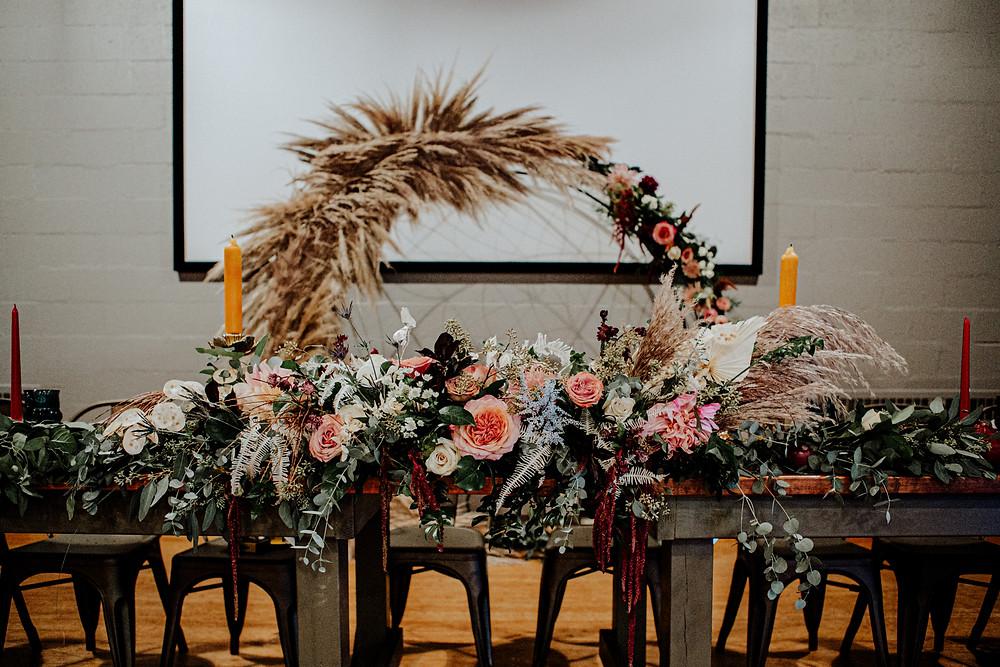 forty-nine south wedding. photo taken by detroit area wedding photographer, little blue bird photography
