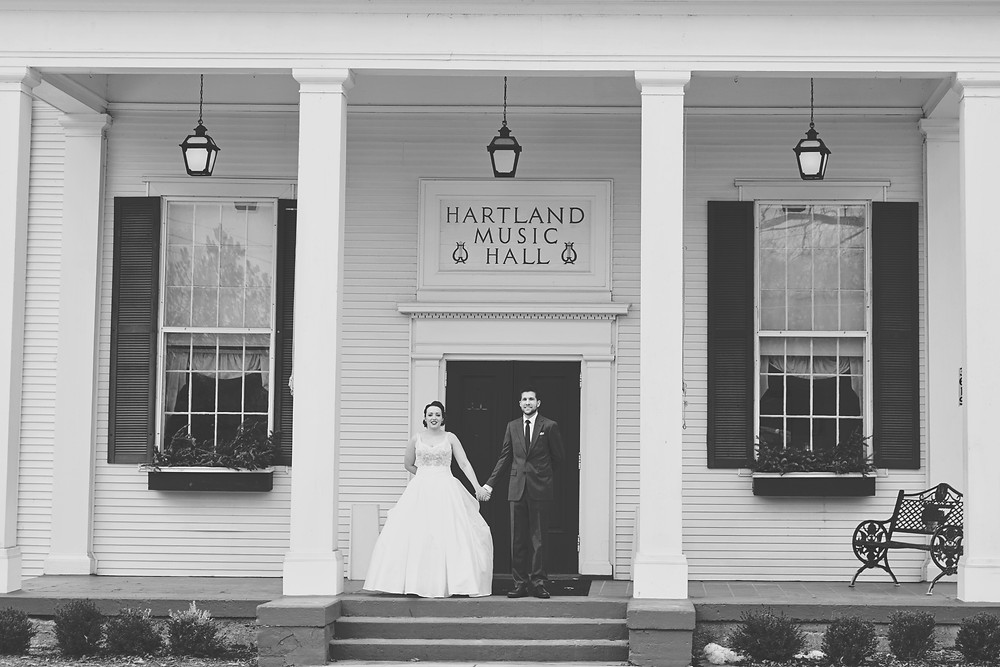 vintage wedding, wedding photographer, wedding photography, alternative wedding photographer, michigan