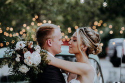 wedding photo by Little Blue Bird Ph