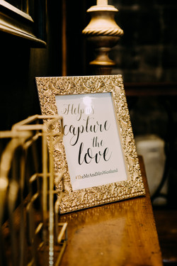 wellers weddings in saline