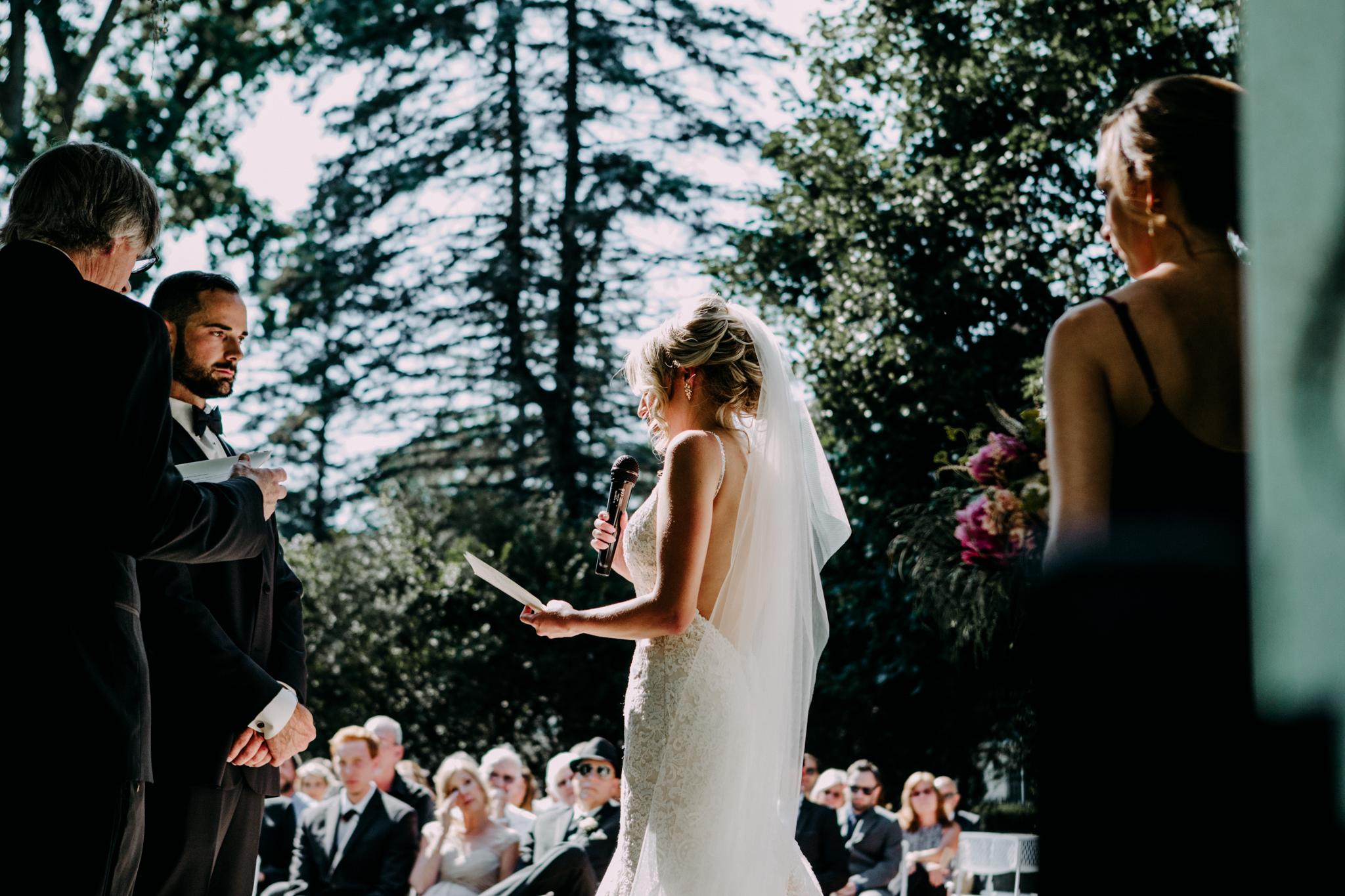 wedding at wellers weddings in salin