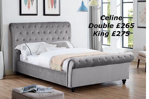 BED SALE - Packaging Damage Discount