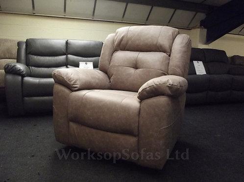 Montana Reclining Armchair