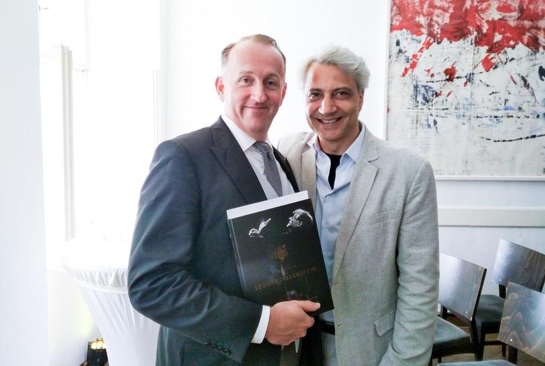 Prof. Mag. Paul Halwax - Vienna Philharmonic