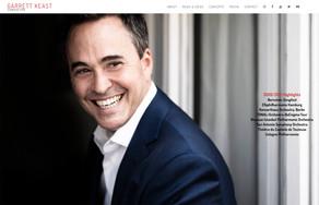 Garrett Keast website