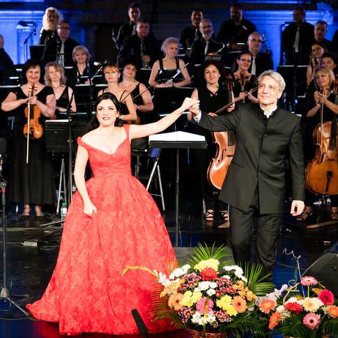 Alexandrina Pendatchanska - Plodiv Opera Open Festival