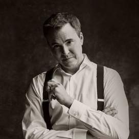 Garrett Keast - Berlin