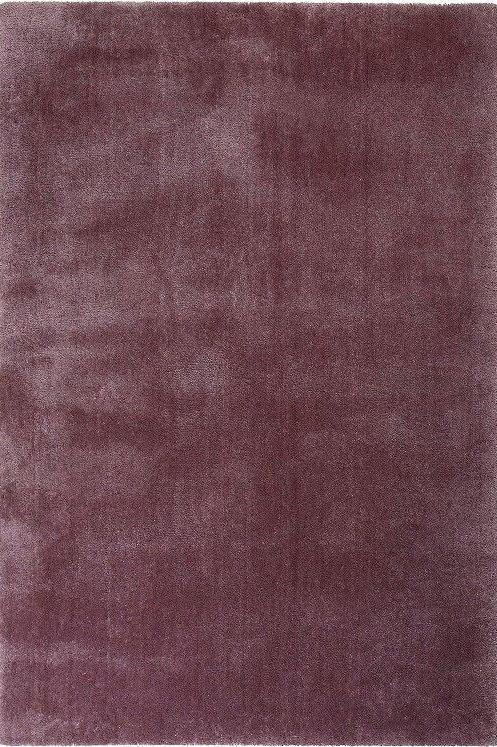 Violet Soft Deep Pile Area Rug
