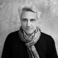 Luciano Di Martino Portrait Hamburg