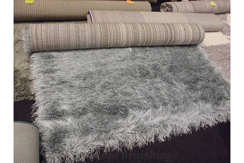 Glitz Duck Egg Medium Rug
