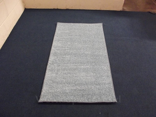 Hanse Home Light Blue Deep Pile Area Rug