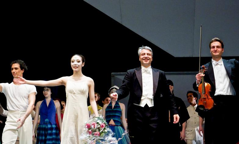 Hamburg Ballett - John Neumeier - Hamburgische Staatsoper