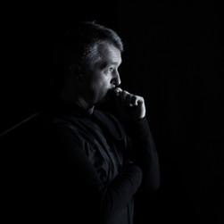 Cinematographer Gerry Kaul
