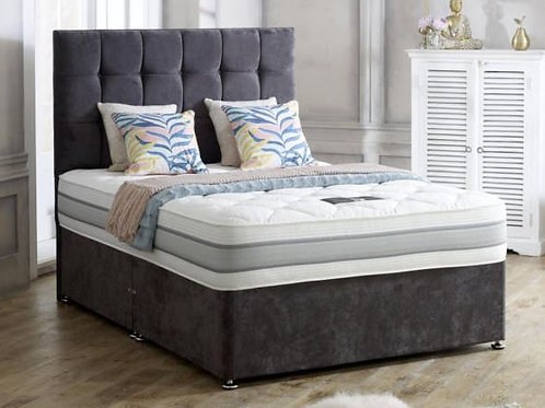Choose Your Own Divan From £65