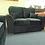 Thumbnail: 'Amy' Green Velvet 2 Seater Sofa