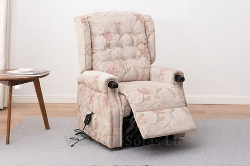 Chester Power Rise And Recline Chair