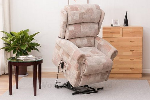 Sussex Power Rise And Recline Chair