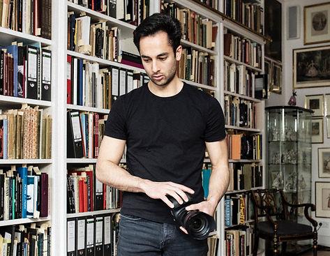 Kiran S West | Photographer