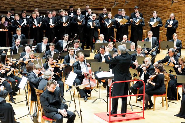 Chorus & Orchestra - Mariinsky Theatre