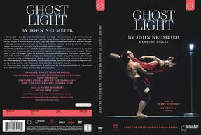 Ghost Light DVD Image