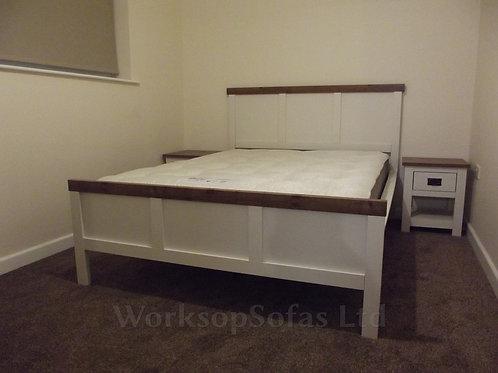Shannah Double Bed Frame