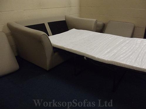 'Hamilton' 2 Seater Sofa Bed