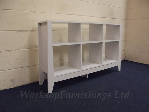 Mallund White Box Unit