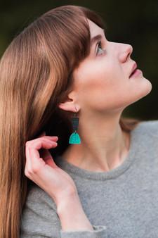 Leonora Earrings
