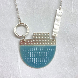 ISLAND TIDAL NECKLACE