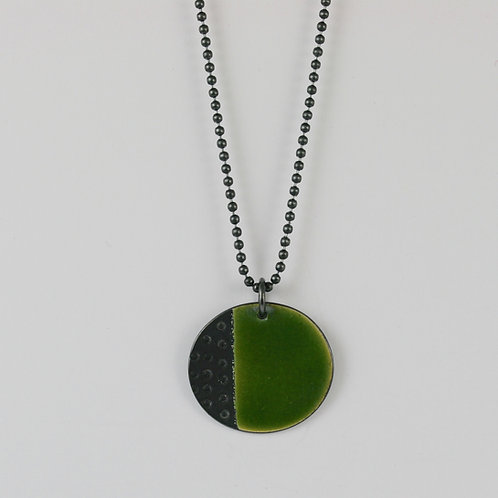 Island Pendant small - various colours