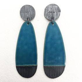 Big Island Drop Earrings