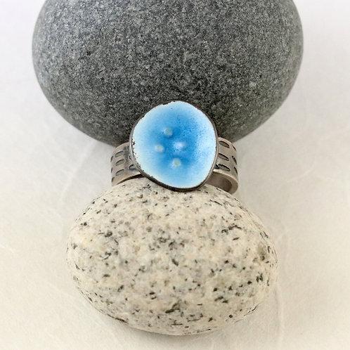 Tidal Ring - Blue N