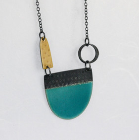 Tidal Necklace