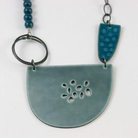 Large Tidal Necklace