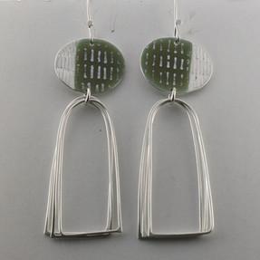 Island Loopy Earrings