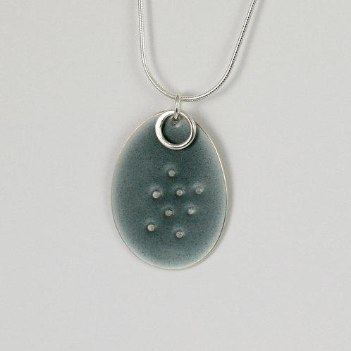 Sealife Pendant - Grey