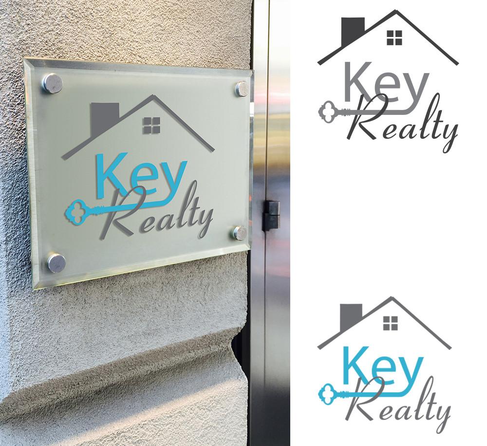 Concept logo design for a rental company.