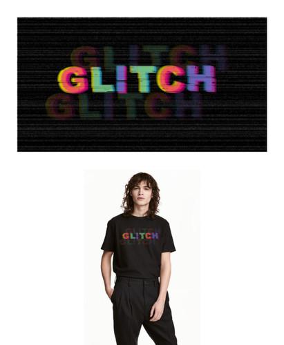 """""""Glitch"""""""