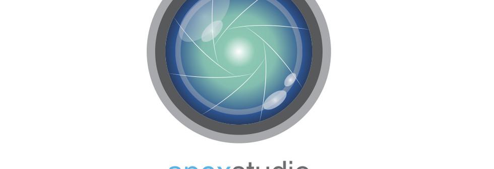 Concept logo design for a photographer.