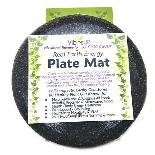 Earth Energy Plate Mats