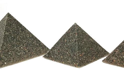 Earth Ion Pyramid Whole Room Purifier- Price per 1 pyramid