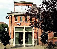 L'Eden, Charleroi