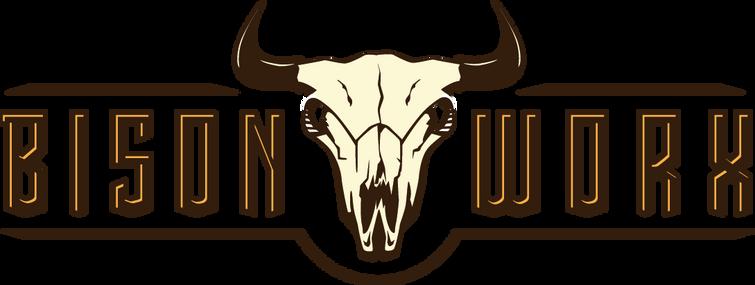 Bison Worx Logo