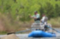 Seven Peaks Fly Fishing Bena Vista, CO