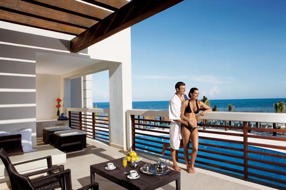 Best Honeymoon Resorts in Mexico
