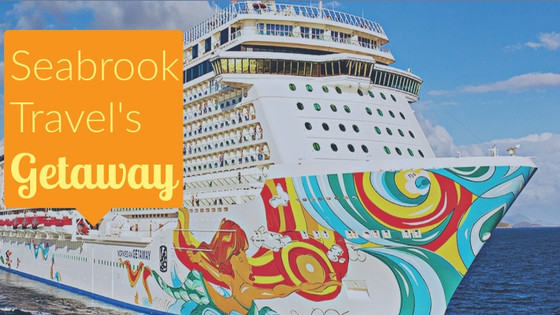 Seabrook Travel's NCL Getaway Experience
